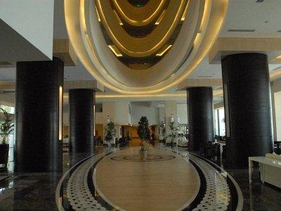 Orange County Resort Alanya ( Ex.vikingen Quality ) 2