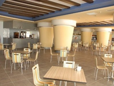 Orange County Resort Alanya ( Ex.vikingen Quality ) 7
