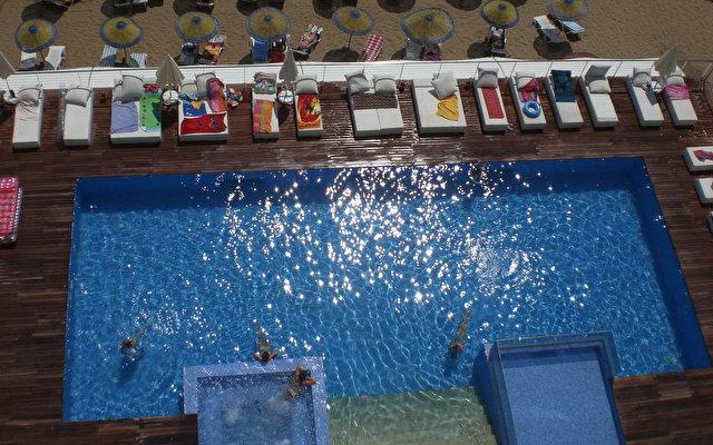 Yalihan Hotel 2