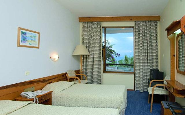 Yalihan Hotel 9