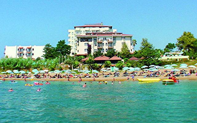 Club Hotel Kosdere 7