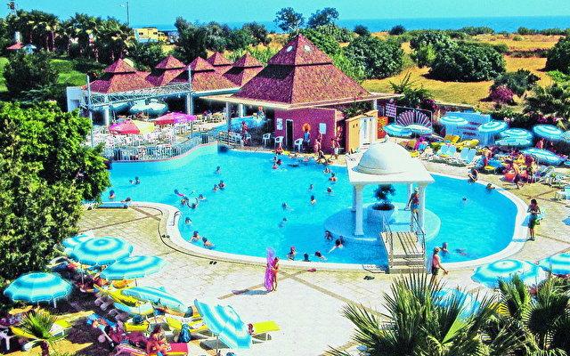 Club Hotel Kosdere 6