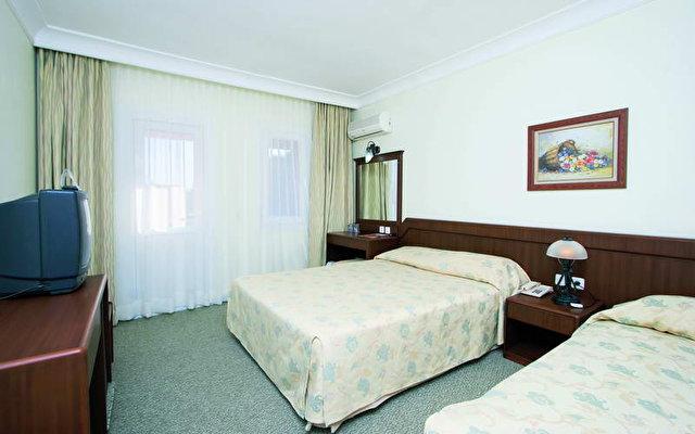 Club Hotel Kosdere 10