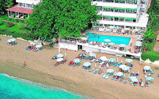 Gorgulu Kleopatra Beach 2