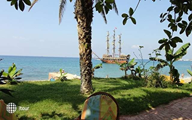 Gorgulu Kleopatra Beach 9