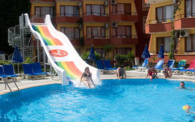 Viva Ulaslar Hotel (ex. Polat Alara) 5