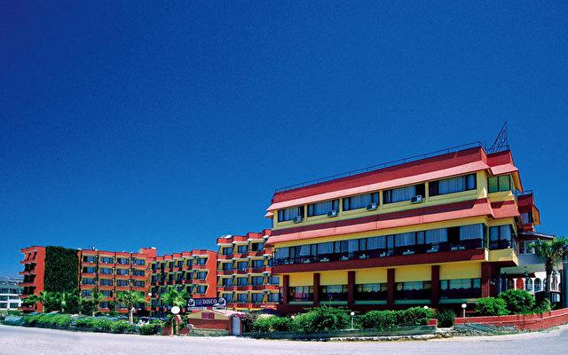 Viva Ulaslar Hotel (ex. Polat Alara) 2