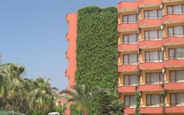 Viva Ulaslar Hotel (ex. Polat Alara) 6