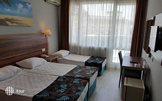 Mysea Hotel Alara (ex. Viva Ulaslar) 3