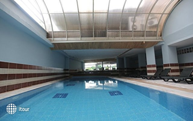 Mysea Hotel Alara (ex. Viva Ulaslar) 5