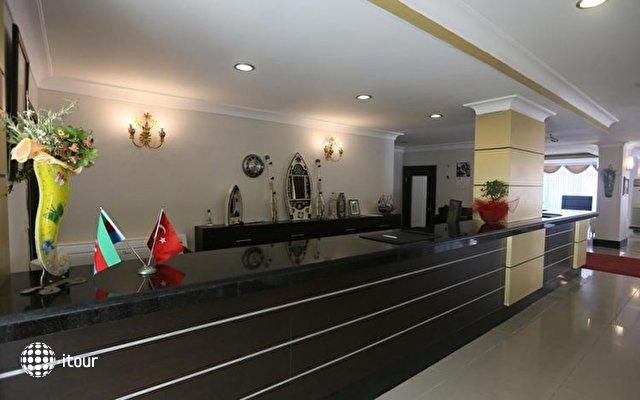 Mysea Hotel Alara (ex. Viva Ulaslar) 8
