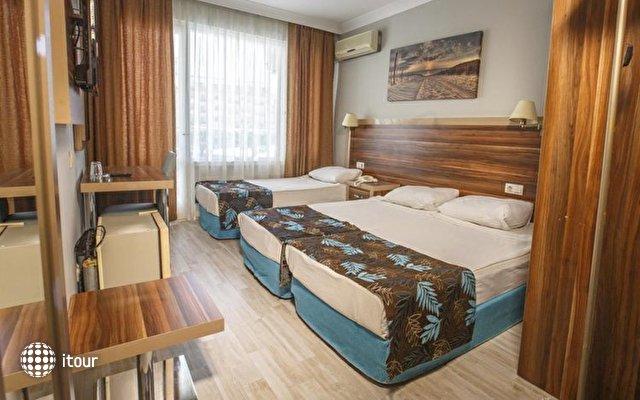 Mysea Hotel Alara (ex. Viva Ulaslar) 4