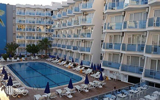 Mysea Hotel Alara (ex. Viva Ulaslar) 1