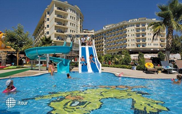 Mukarnas Spa Resorts 3