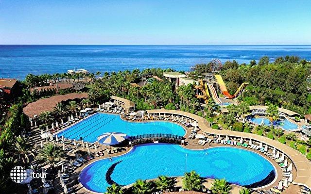 Mukarnas Spa Resorts 7