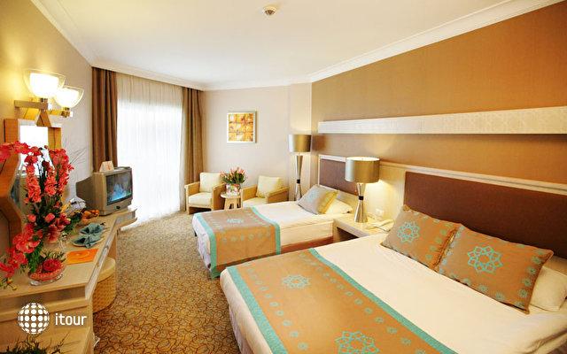 Mukarnas Spa Resorts 9