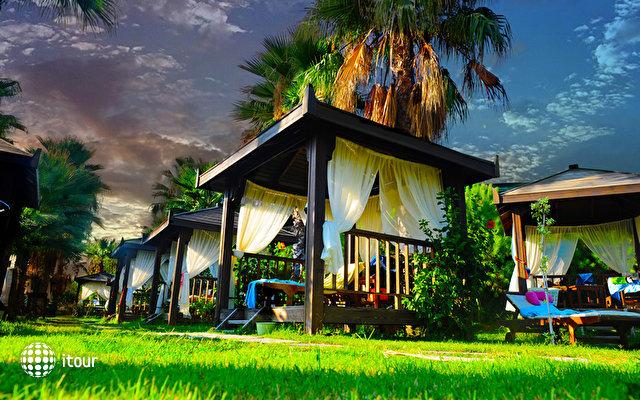 Mukarnas Spa Resorts 8