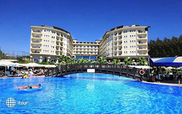 Mukarnas Spa Resorts 1