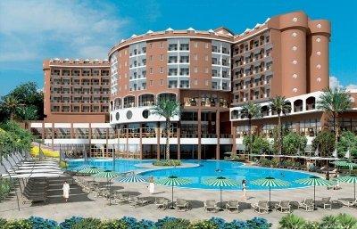 Leodikya Resort 1