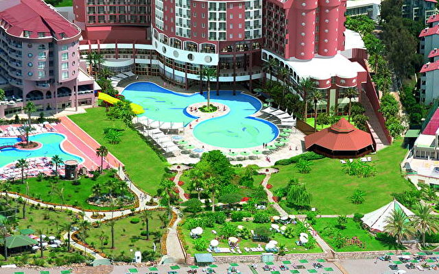 Leodikya Resort 6