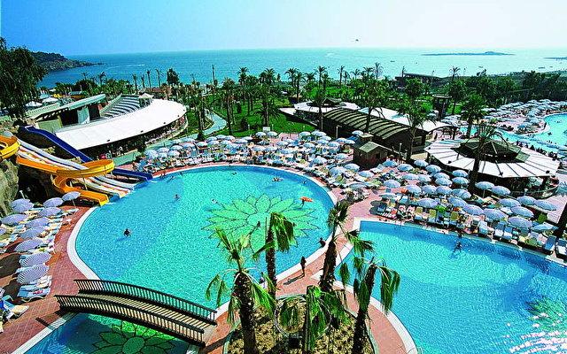 Leodikya Resort 5