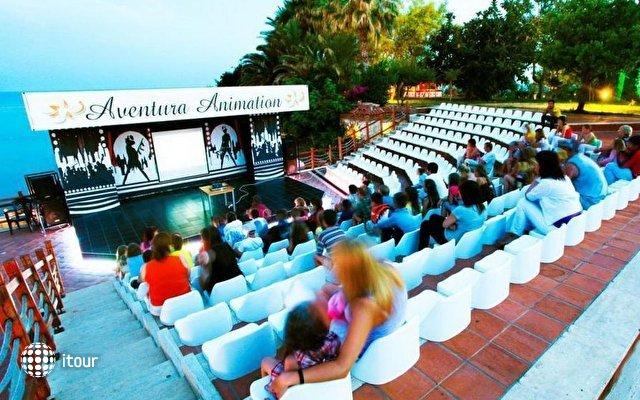 Q Aventura Park 9