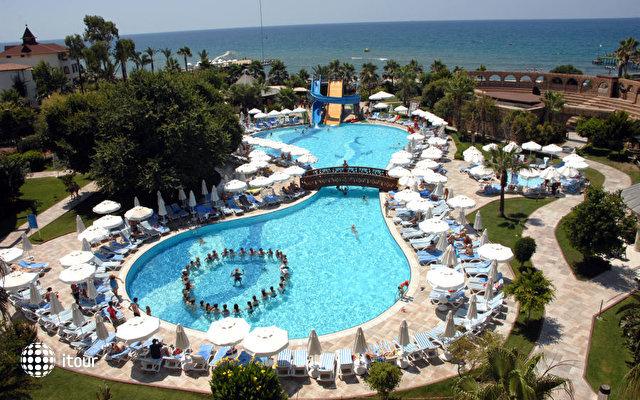 Palmeras Hotel (ex. Club Insula) 3