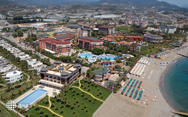 Palmeras Hotel (ex. Club Insula) 1