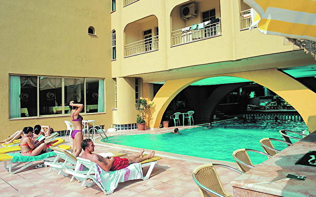 Gunes Sun Time Hotel 2