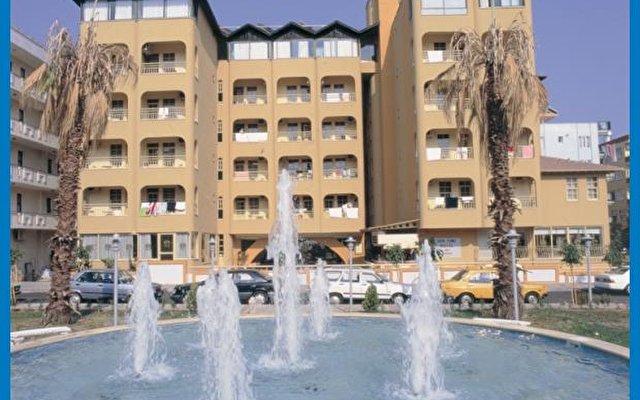 Gunes Sun Time Hotel 4