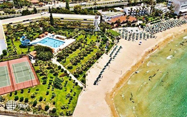 Yalihan Aspendos Hotel  1