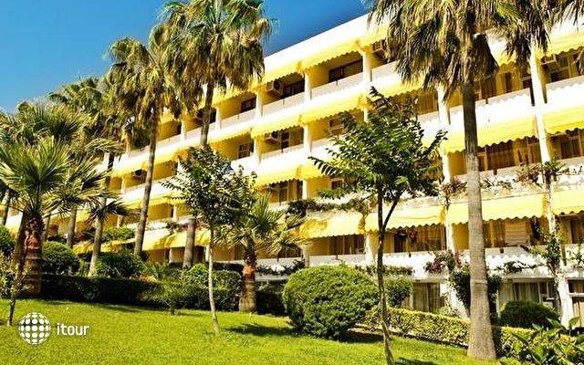 Yalihan Aspendos Hotel  4