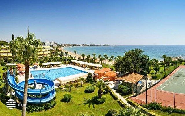 Yalihan Aspendos Hotel  3