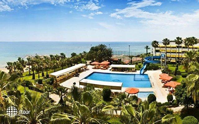 Yalihan Aspendos Hotel  2