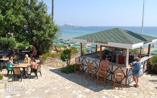 Yalihan Aspendos Hotel  7