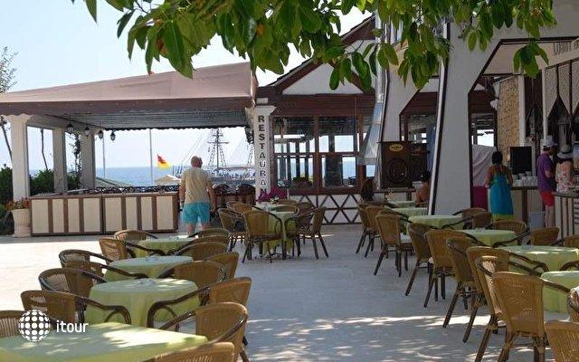 Yalihan Aspendos Hotel  5