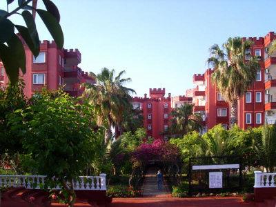 Forte Family Garden Resort 1