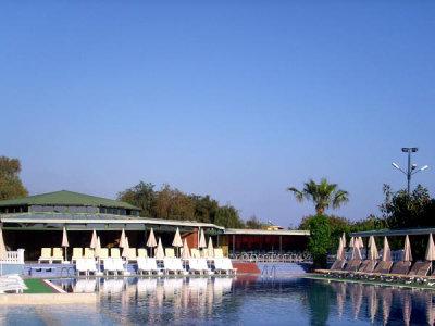 Forte Family Garden Resort 3