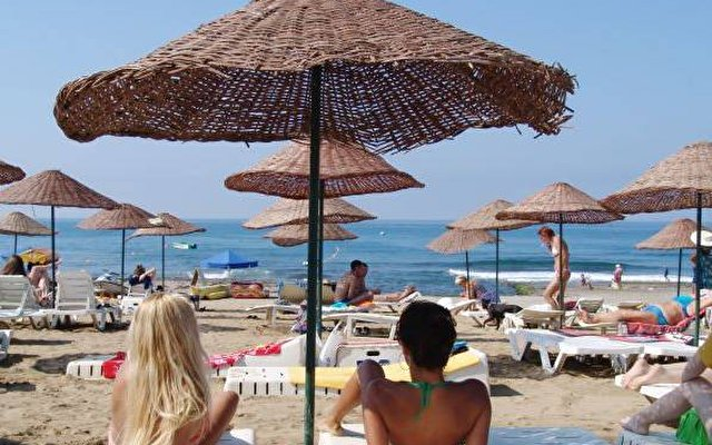 Mir Club Konakli ( Ex. Liberty Beach Hotel) 1