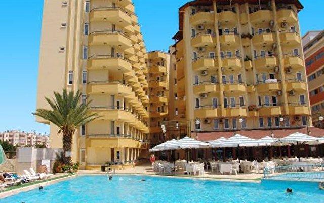 Mir Club Konakli ( Ex. Liberty Beach Hotel) 2