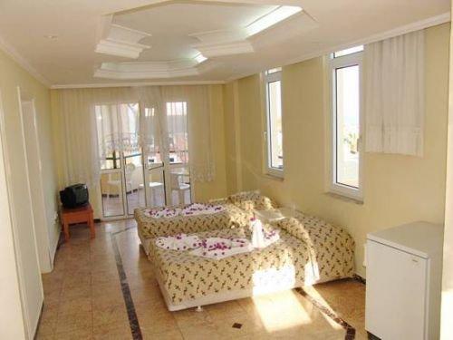 Mir Club Konakli ( Ex. Liberty Beach Hotel) 4