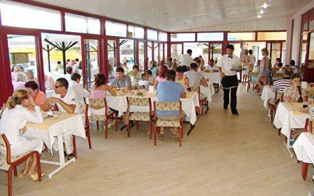 Mir Club Konakli ( Ex. Liberty Beach Hotel) 5