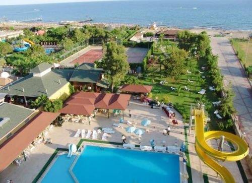 Mir Club Konakli ( Ex. Liberty Beach Hotel) 10