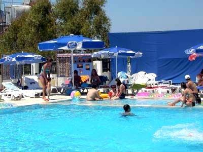 Club Hotel Rasputin (ex. Club Fiesta) 5
