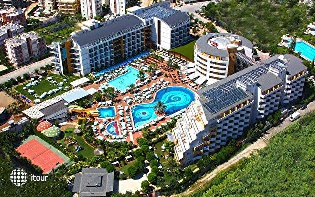 My Home Resort Hotel 1