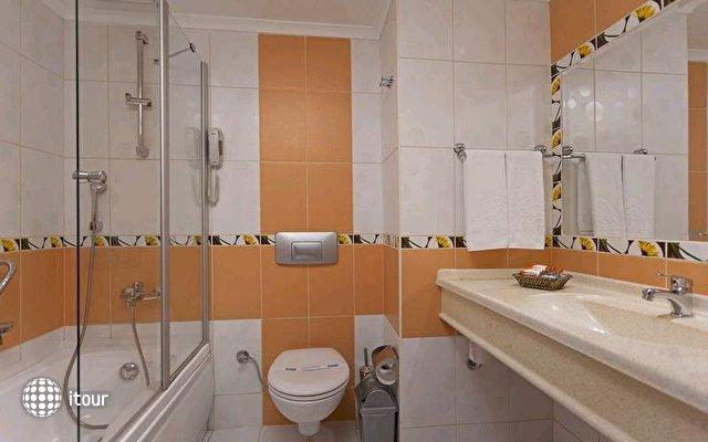 My Home Resort Hotel 10
