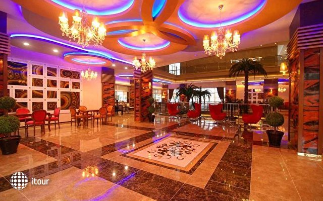My Home Resort Hotel 9