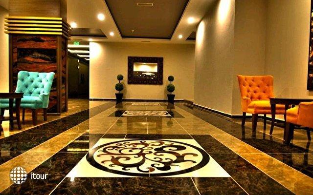 My Home Resort Hotel 8