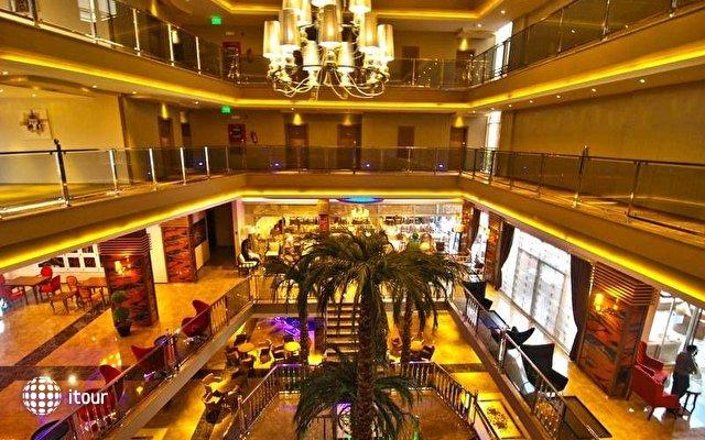 My Home Resort Hotel 7