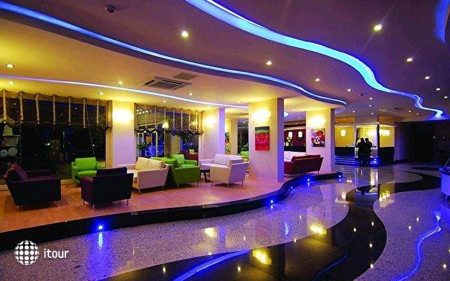 My Home Resort Hotel 6